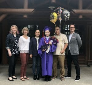 Happy Graduation, Jihae!