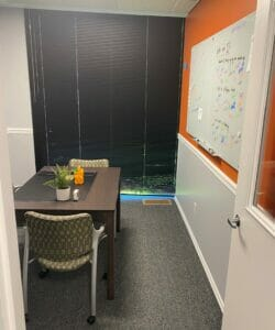 Another 1-on-1 classroom